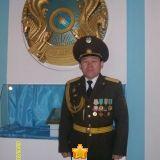 Аскар Байкенов