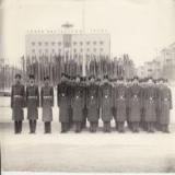 Спецы 1984 г.