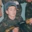 Инсебаев Бахтияр